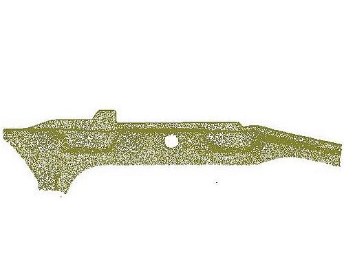 汽车钣金件三维扫描,逆向工程,抄数设计服务